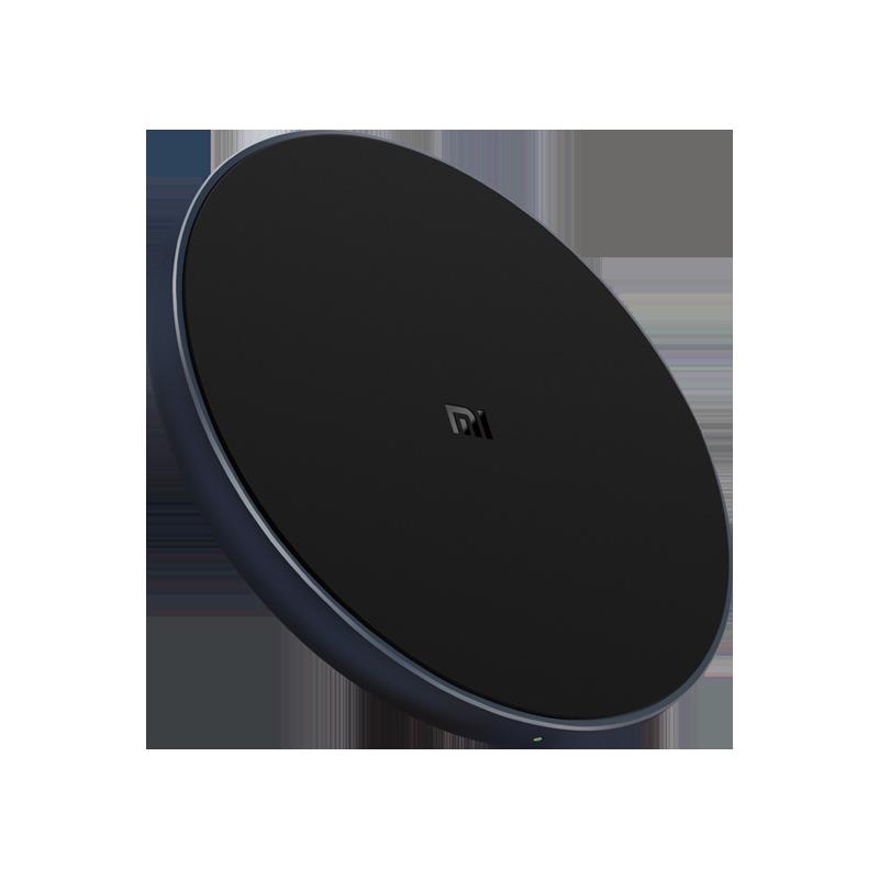 Mi Wireless Charging Pad Черный