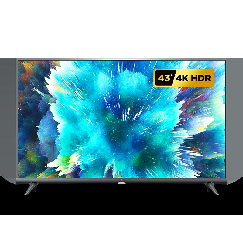 Mi TV 4S 43 Inch]Обзор - Russia