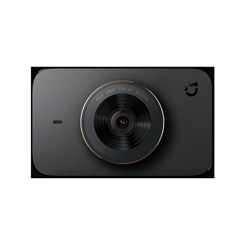 Mi Dash Cam 1S Черный