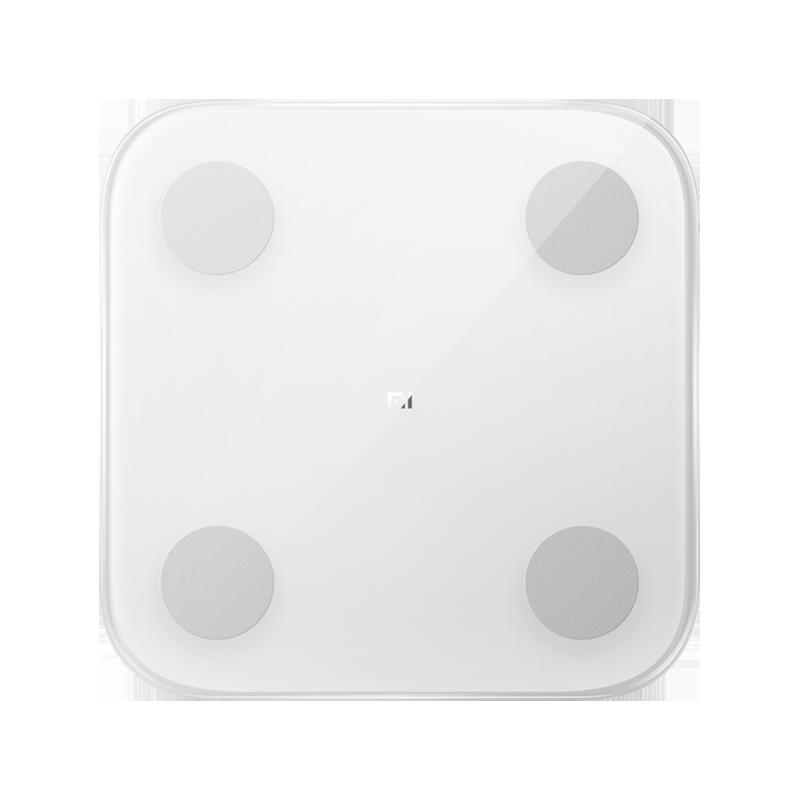 Mi Body Composition Scale 2 Белый