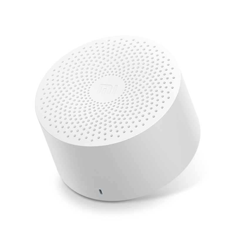 Mi Compact Bluetooth Speaker 2 Белый