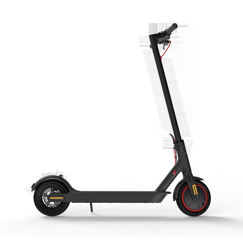 Mi Electric Scooter Pro Черный