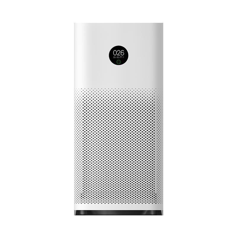 Mi Air Purifier 3H Белый
