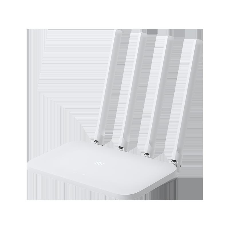 Mi Router 4C Белый