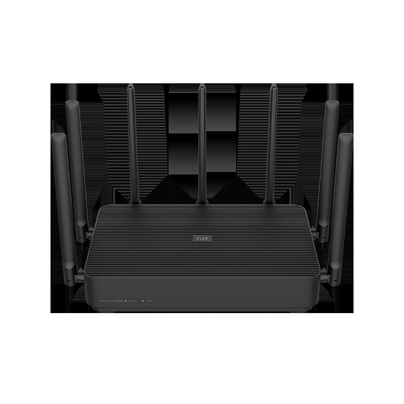 Mi AIoT Router AC2350 Черный
