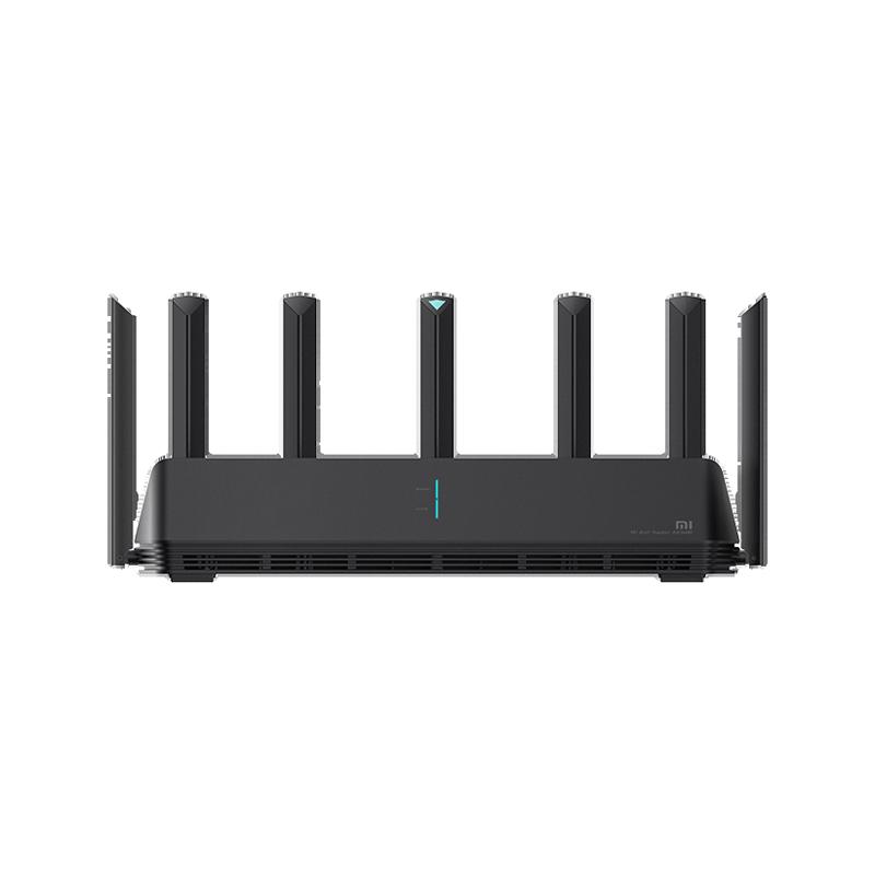 Mi AIoT Router AX3600 Черный