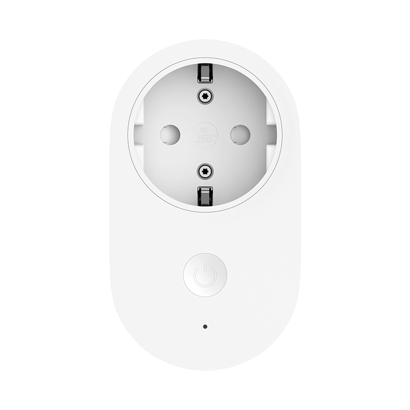 Mi Smart Plug (WiFi) Белый