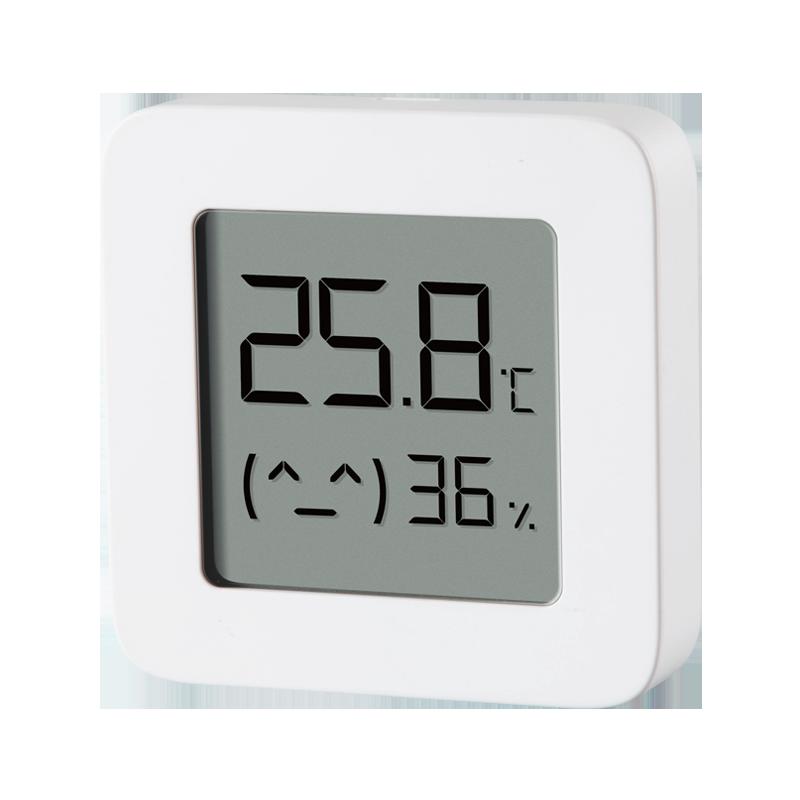 Mi Temperature and Humidity Monitor 2 Белый