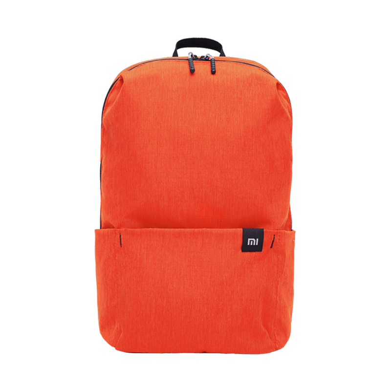 Mi Casual Daypack Оранжевый