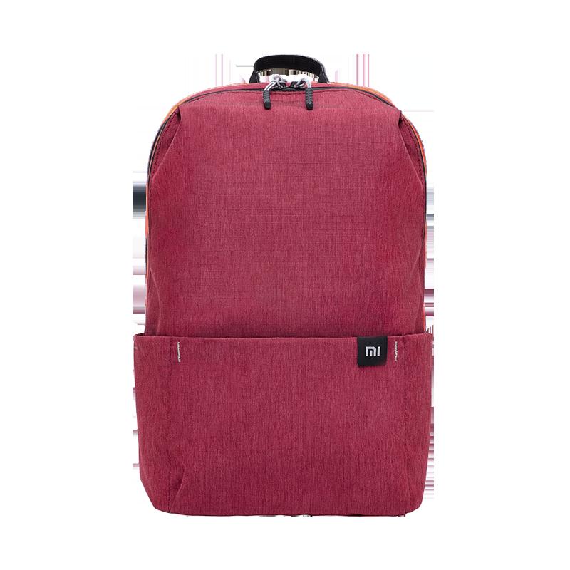 Mi Casual Daypack Темно-красный