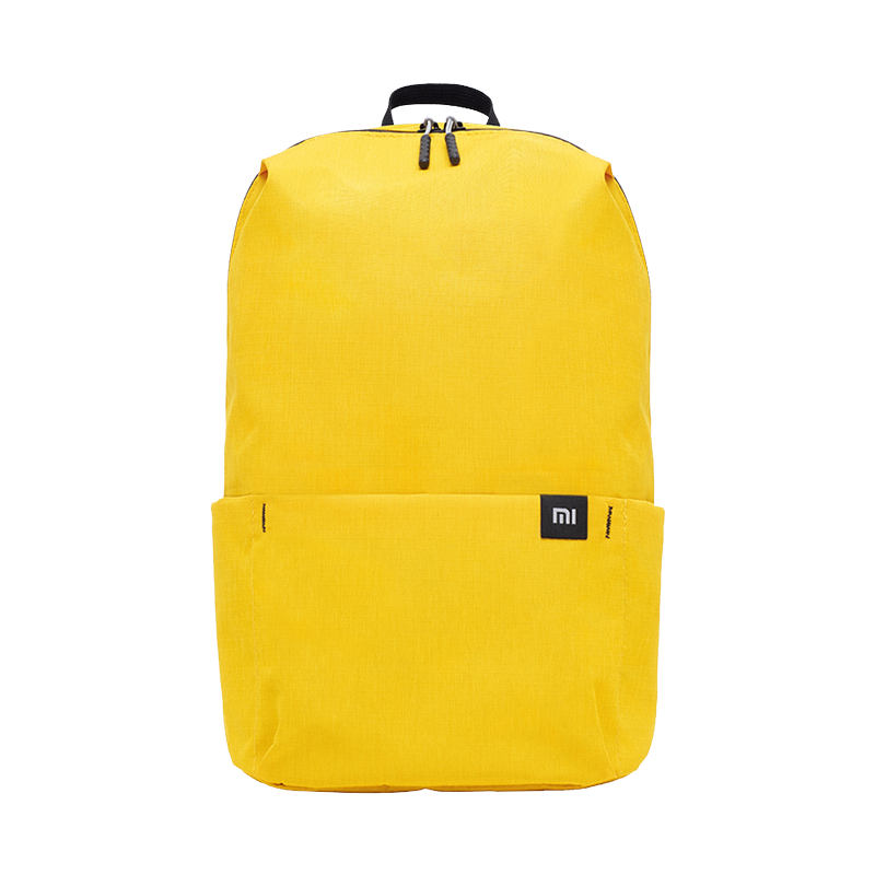 Mi Casual Daypack Желтый