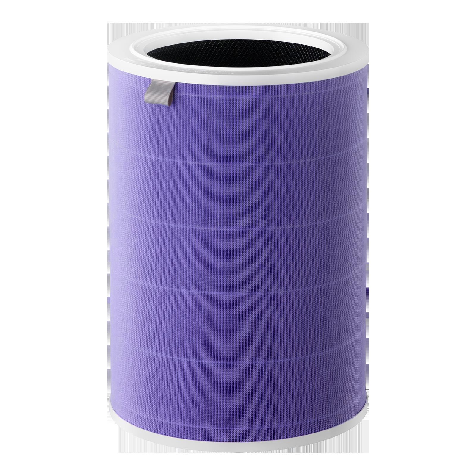 Mi Air Purifier Filter (Antibacterial) Фиолетовый