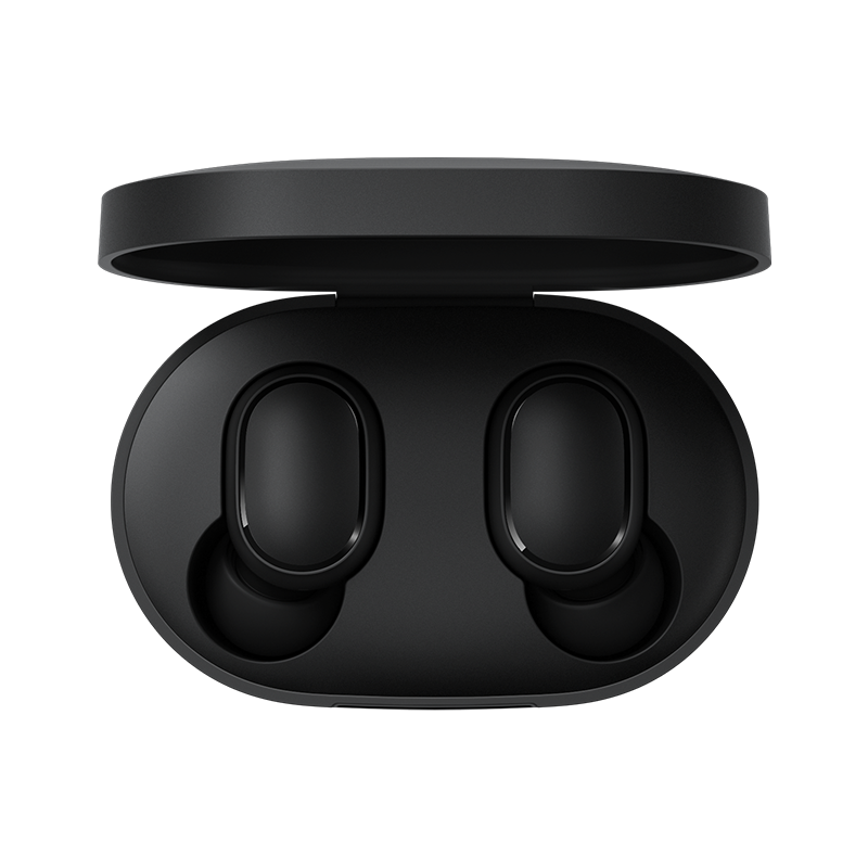 Mi True Wireless Earbuds Basic 2 Черный