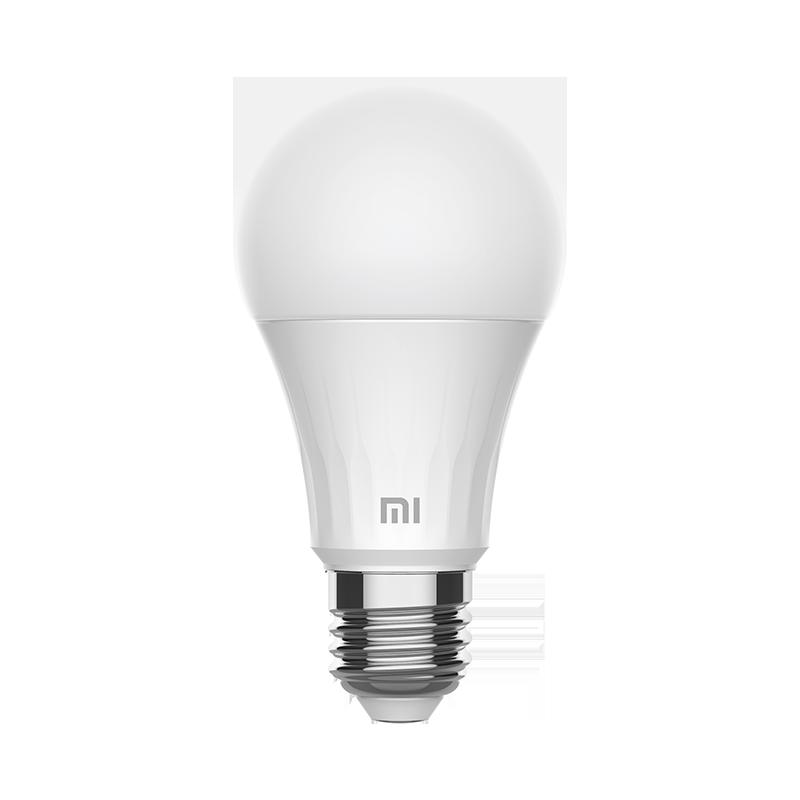 Mi Smart LED Bulb (Warm White) Белый