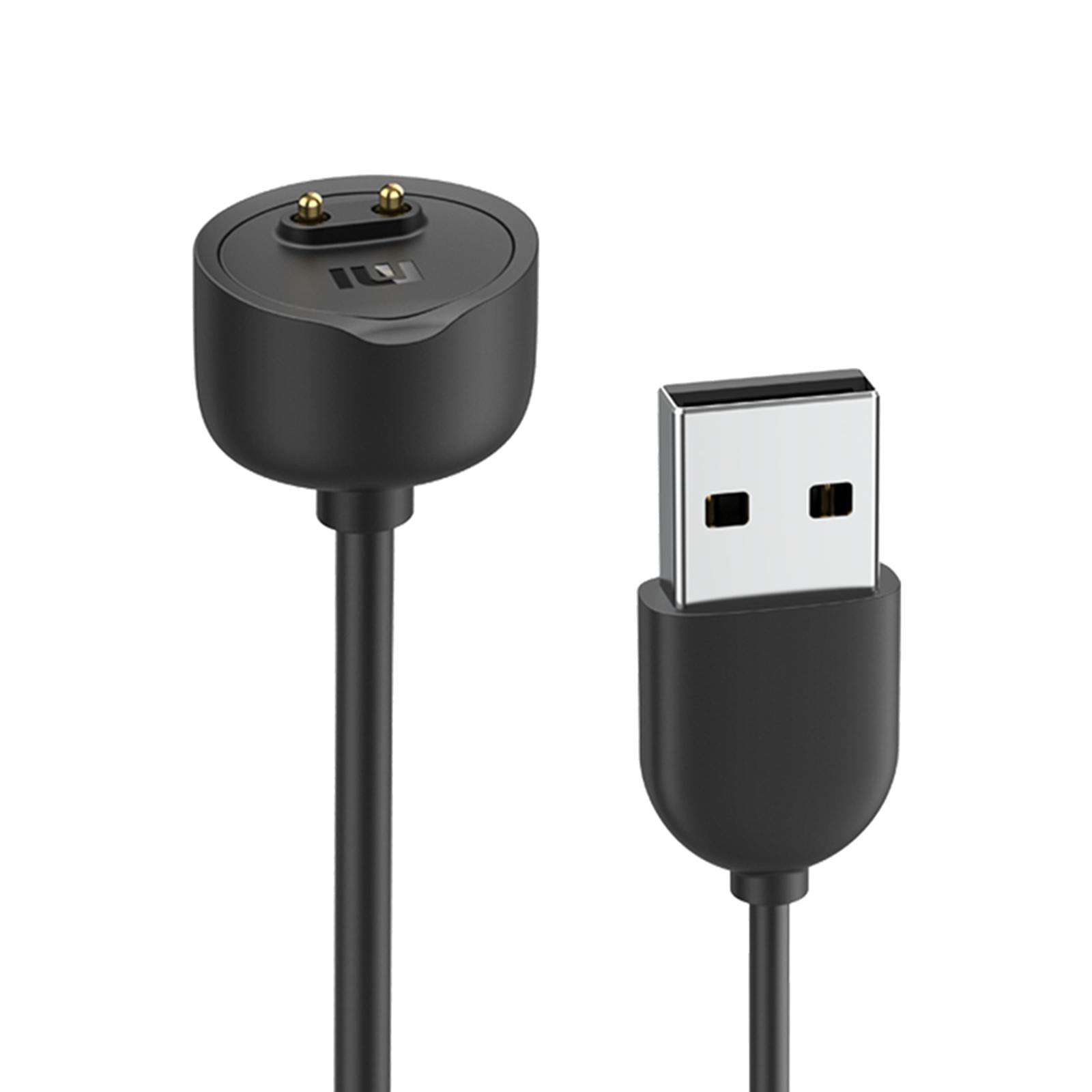 Mi Smart Band 5 Charging Cable Черный