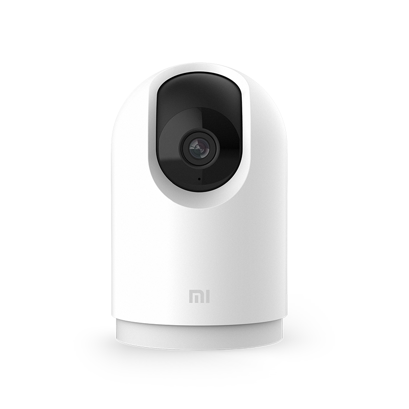 Mi 360° Home Security Camera 2K Pro Белый