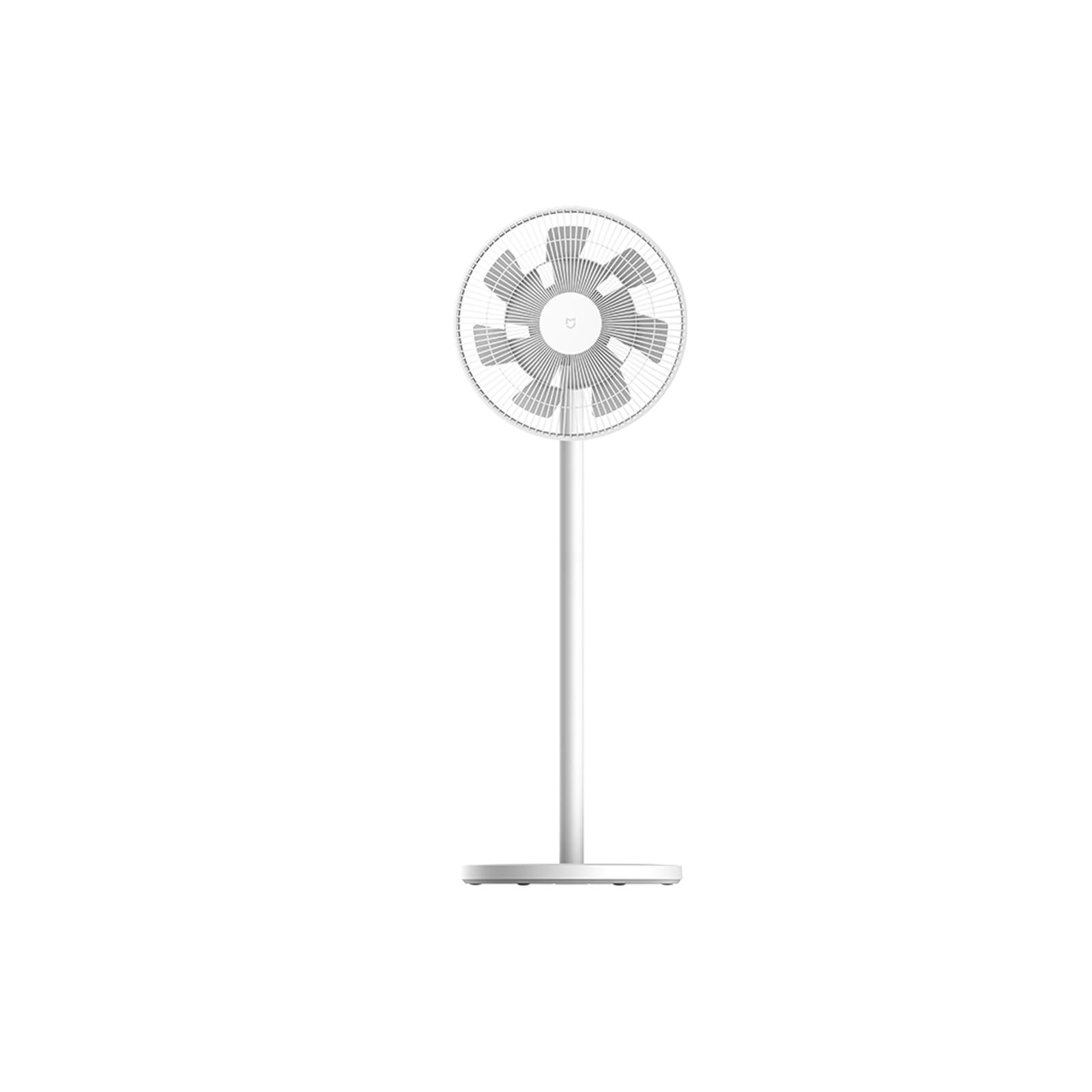 Mi Smart Standing Fan 2 Белый