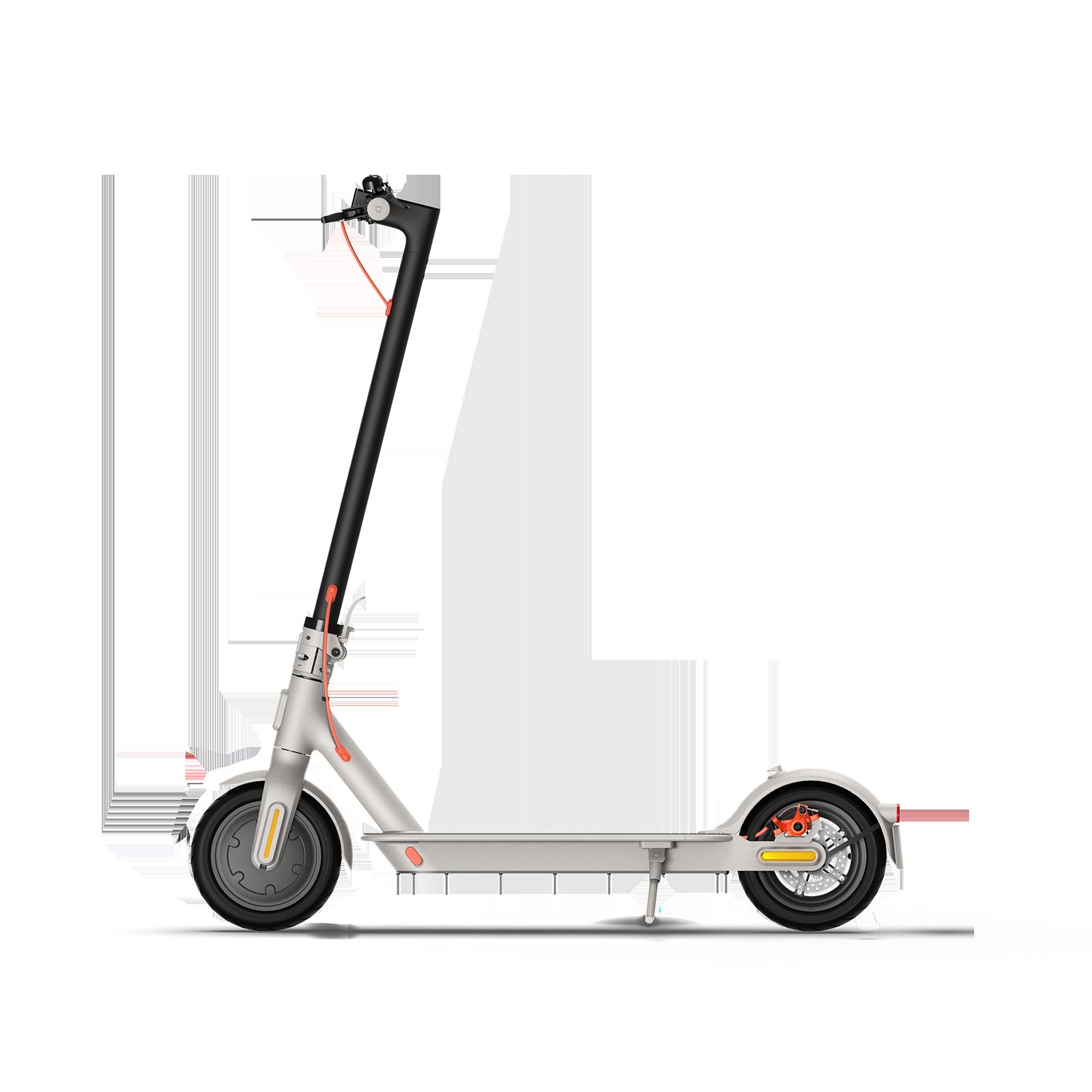 Mi Electric Scooter 3 Серый